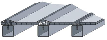 алюминиевые крепежи