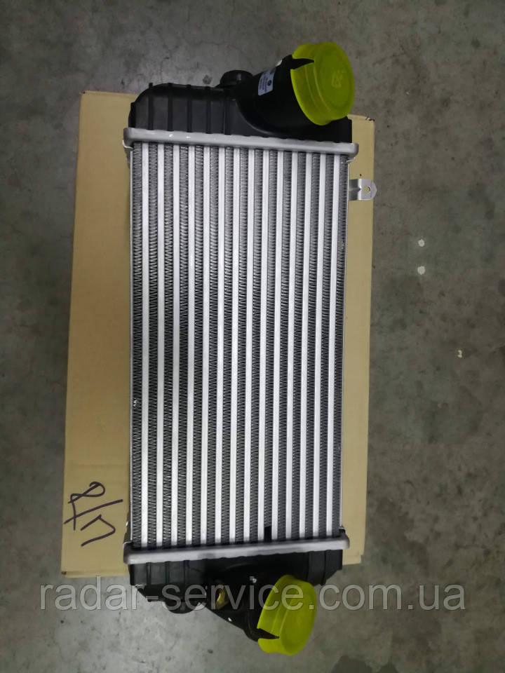 Радиатор интекулера, KIA Sorento 2015-2017, 282712f700