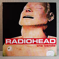 CD диск Radiohead - The Bends