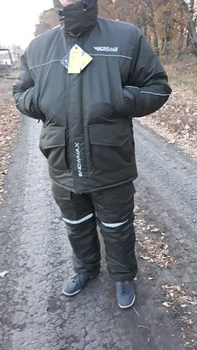 e693153230ec Зимний костюм для рыбалки и охоты SnowmaX Хит 2018   продажа, цена в ...