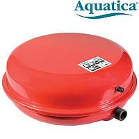Бак 10л. д.325 для системы отопления плоский Aquatica 779133