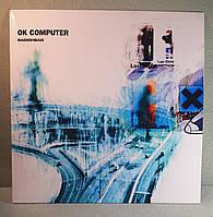 CD диск Radiohead - OK Computer