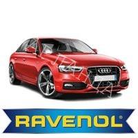 Масло моторное RAVENOL для легковых автомобилей