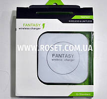 Беспроводная зарядка для смартфонов - Wireless Charger Fantasy OJD-601