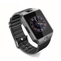 Умные часы Smart Watch DZ09, Black