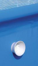 Прожектор 70 светодиодов на магнитах дополнение Super Klear-Night, фото 2