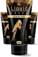 Жидкий Лазер - Liquid Lazer, крем для эпиляции, быстрая эпиляция, эпиляция без бритвы, крем для удаления волос