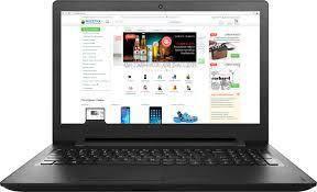 """Ноутбук 15"""" Lenovo IdeaPad 110-15IBR, 15.6"""" Intel Сeleron N3060 1.6GHz, DDR 2Gb, HDD 500Gb"""