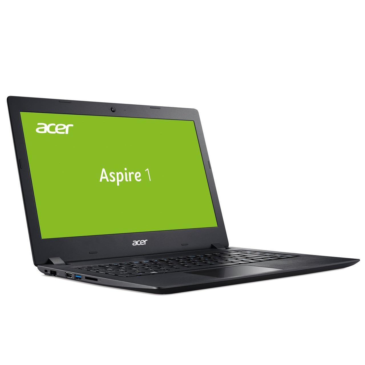 """Ноутбук Acer Aspire 1 A114-31-C5UB,  14"""", HD (1366 х 768), Intel Celeron N3350 (up to 2.4 ГГц), 4 ГБ, Intel HD"""