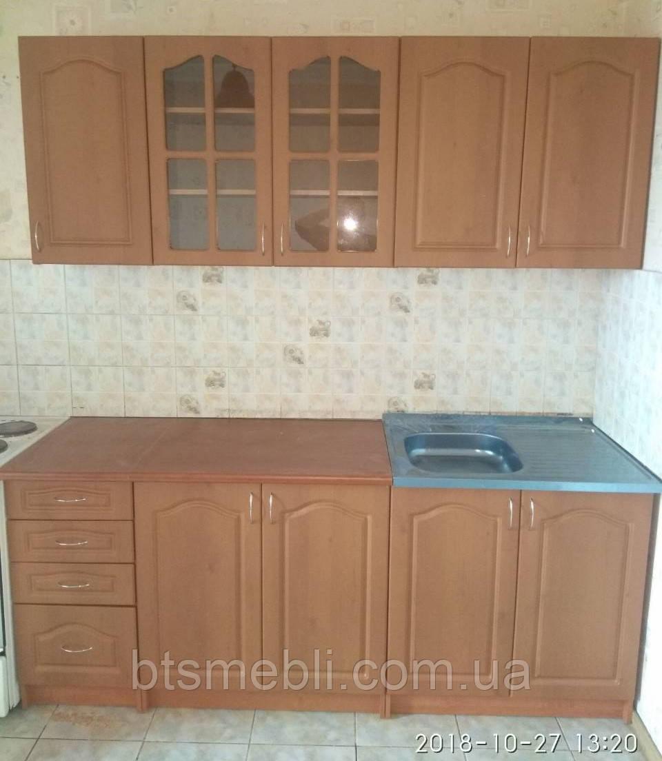 Кухня Оля МДФ 2.0м и 2.6м