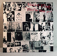CD диск The Rolling Stones - Exile On Main Street