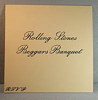 CD диск The Rolling Stones - Beggars Banquet