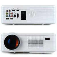 LED-проектор Excelvan CL720D 3000 люмен