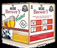Стартовый комплект домашняя микро-пивоварня Coopers ECONOM на 23л пива