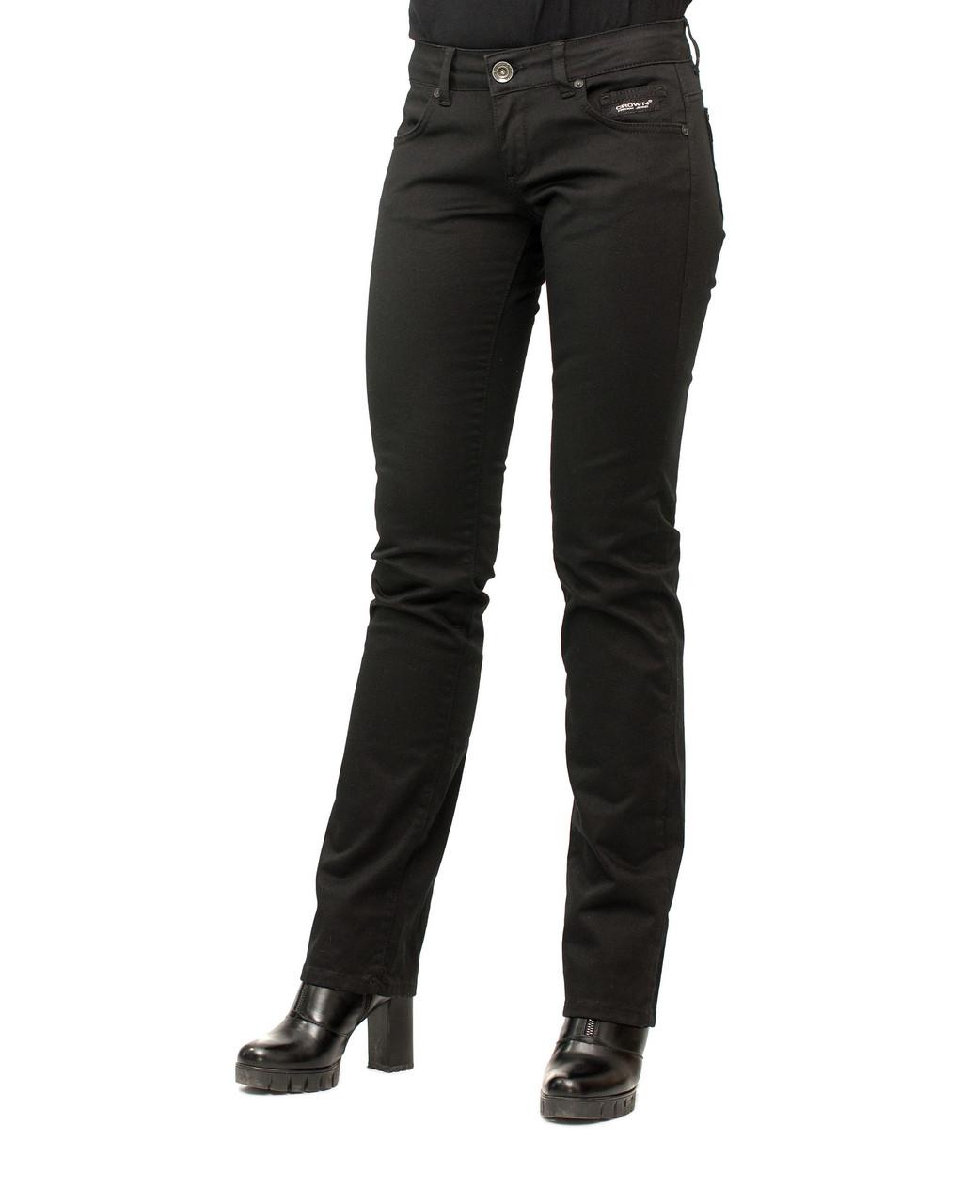 ac69494d23e Джинсы Женские Crown Jeans Модель 1002 SL (BL STN LYC) — в Категории ...