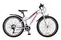 """Велосипед Formula ELECTRA  26""""  Бело-фиолетовый"""