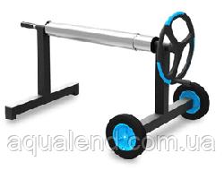 Наматывающее устройство Alux 98 мм, класс Люкс без трубок