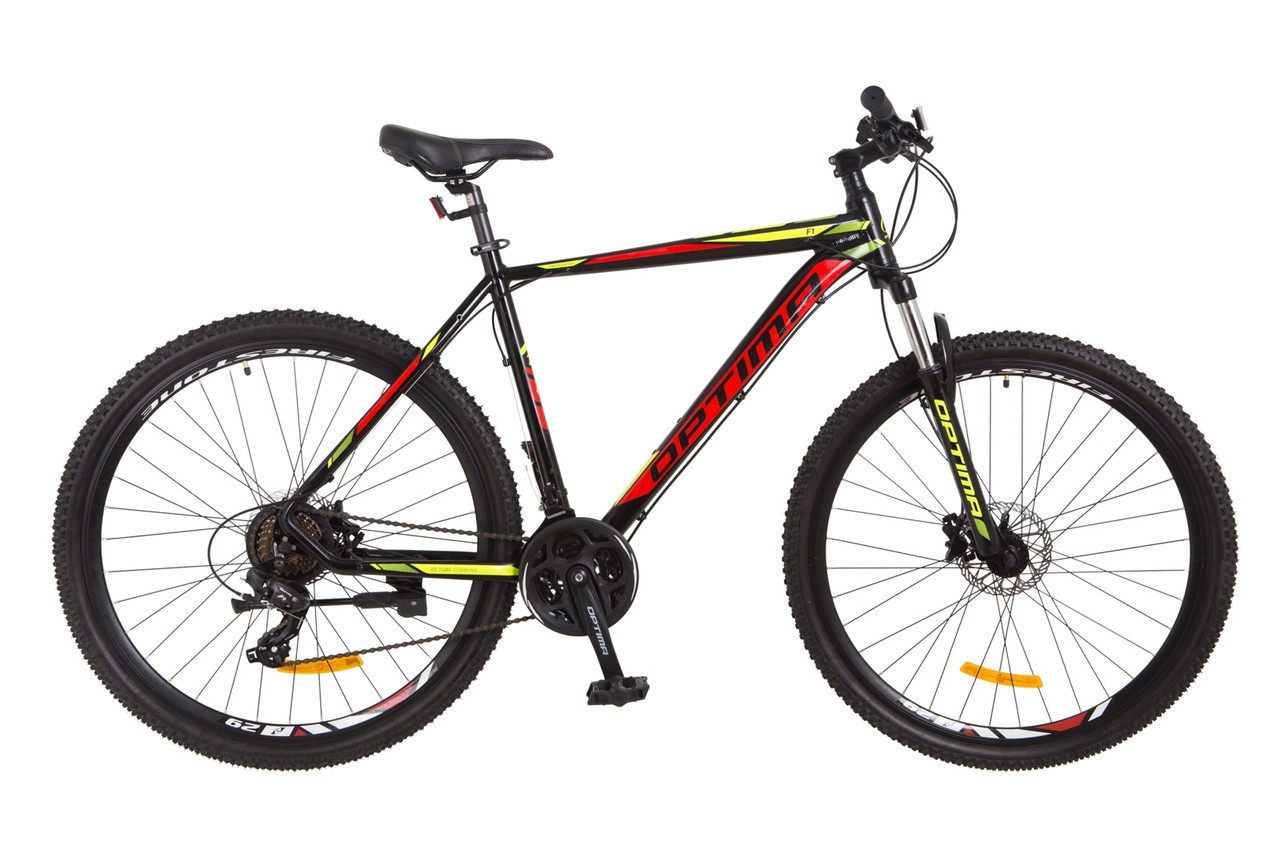 "Велосипед Optimabikes F-1 HDD 29"""