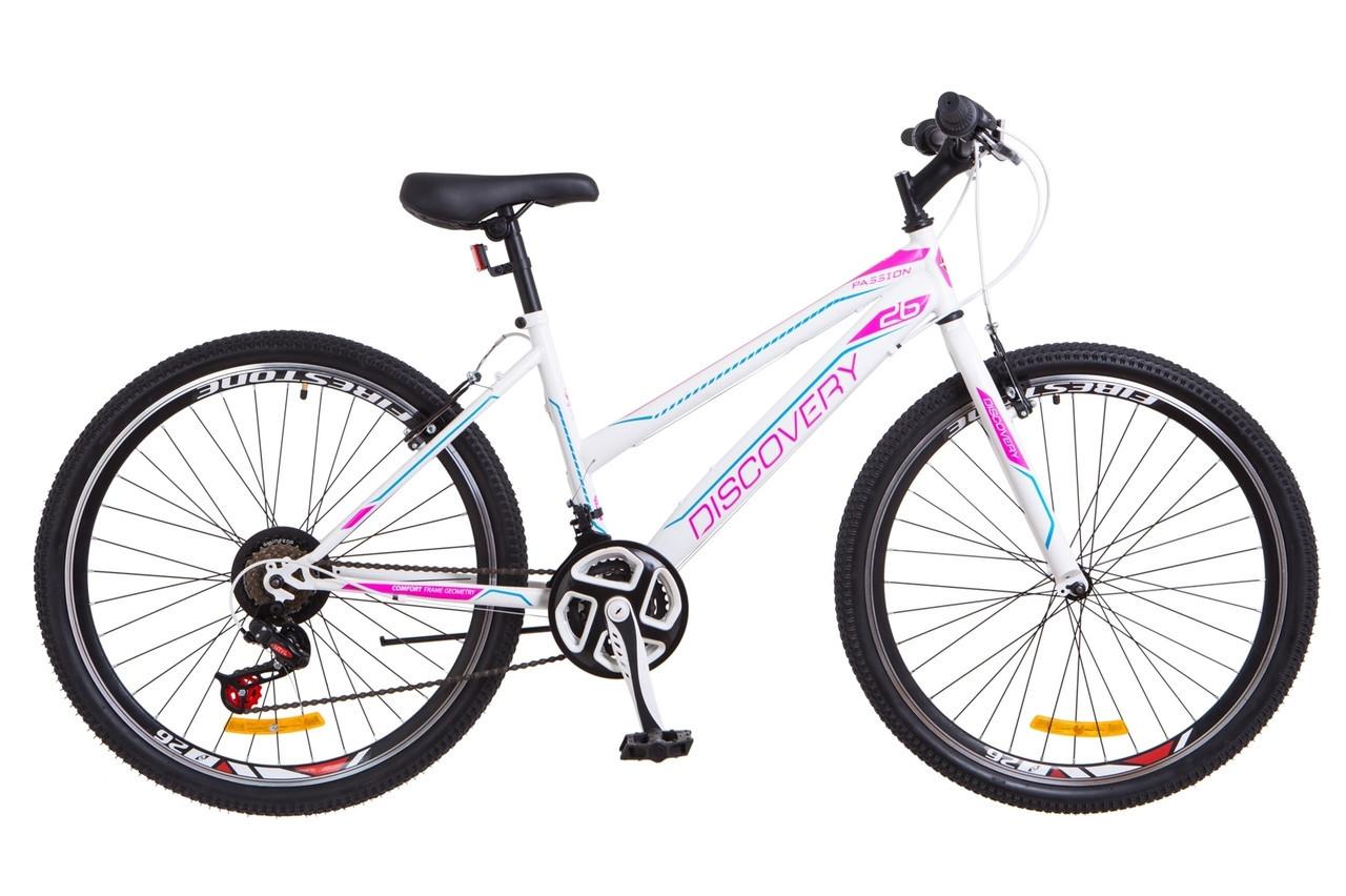 "Велосипед Discovery PASSION 26"""