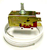 Термостат К-57-L 2829 Ranco длина 2.5 м. Италия