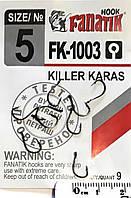 Крючок Fanatik KILLER KARAS FK-1003 №5, фото 1