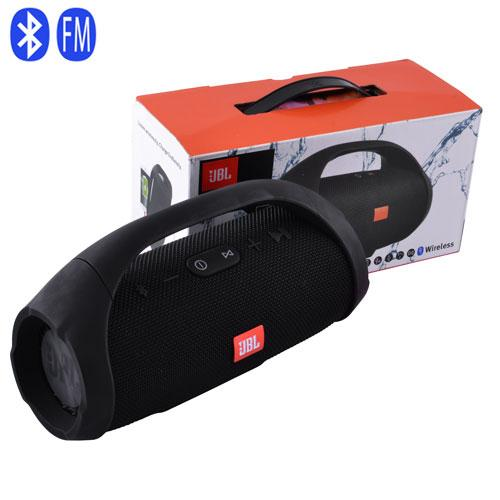 "Bluetooth-колонки JBL BOOMBOX ""репліка"", c функцією PowerBank, speakerphone, радіо"