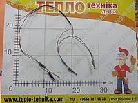 Термопара двойная газовой колонки Нева Люкс (Санкт-Петербург)