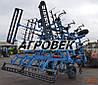 Культиватор 9 метров. КГШ-9,3 (КГП-9,3)