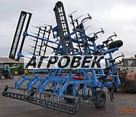 Культиватор 9 метров. КГШ-9,3 (КГП-9,3), фото 1