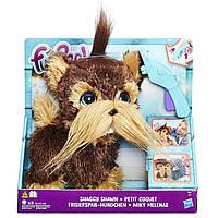 Интерактивная игрушка Лохматый йорк Шон Фурриал Френдс Shaggy Shawn Fur Real Friends