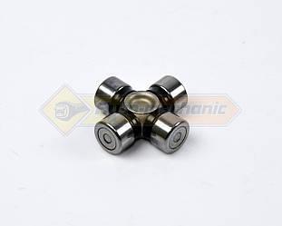 Крестовина рулевого кардана (16*42mm) на Renault Kangoo 1997->2008 GKN (Германия) - U126