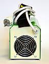 Сварочный инвертор Атом I-160C с кабелем 3+2 м и зажимами, фото 3