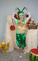 Карнавальный костюм для детей Картофель, фото 1