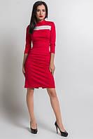 Платье Azuri 5336-13 S Красное (2000000046761)