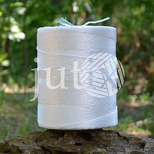 Шпагат сеновязальный 5 мм - 1300 метров - 3,5 кг (полипропиленовый)