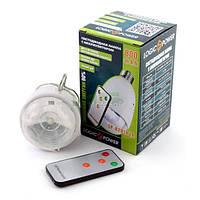 Светодиодная Лампа с аккумулятором LP-8201R LA, фото 1