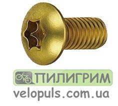 Набор болтов - Bengal BOLT03 для роторов 12 шт. Золотистый