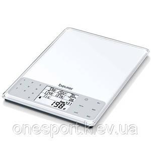 Весы Beurer DS 61 диетологические + сертификат на 150 грн в подарок (код 197-102586)
