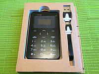 Кардфон AEKU miniC6, Русская клавиатура, Цветной экран, фото 1
