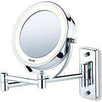 Косметическое зеркало Beurer BS 59 + сертификат на 50 грн в подарок (код 197-102744)