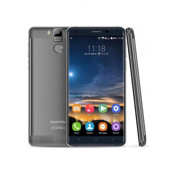 Смартфон Oukitel K6000PRO 3gb/32gb. (Gray, Silver, Gold)