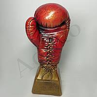 Копилка Боксерская перчатка высота 23 см