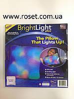 Светодиодная подушка Bright light pillow
