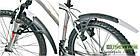 Крыло для велосипеда - Zefal No Mud, фото 2