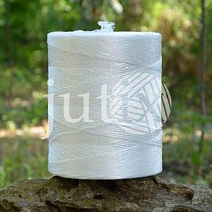Шпагат сеновязальный 3 мм - 2000 метров - 3,5 кг (полипропиленовый)