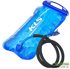 Гидратор KLS TANK (питьевая система рюкзака) 2 л TANK 20