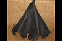 Кожаный чехол на КПП - Mercedes Vito W639 2004-2015 гг.