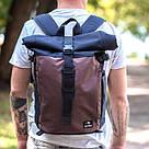 Городской рюкзак Maracana Brown, фото 7