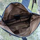 Городской рюкзак Maracana Brown, фото 3