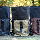 Городской рюкзак Maracana Brown, фото 6